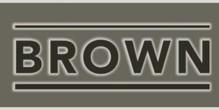 Boutique Brown